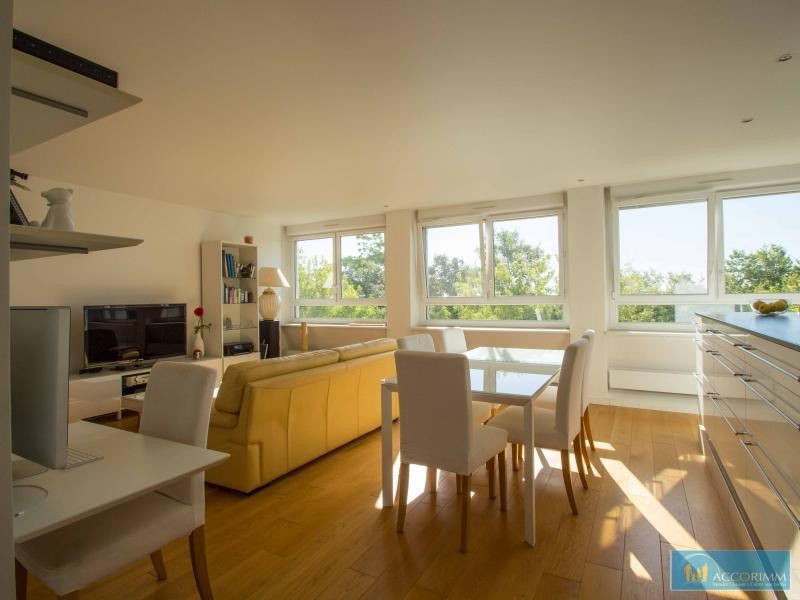 Venta  apartamento Ste foy les lyon 305000€ - Fotografía 2