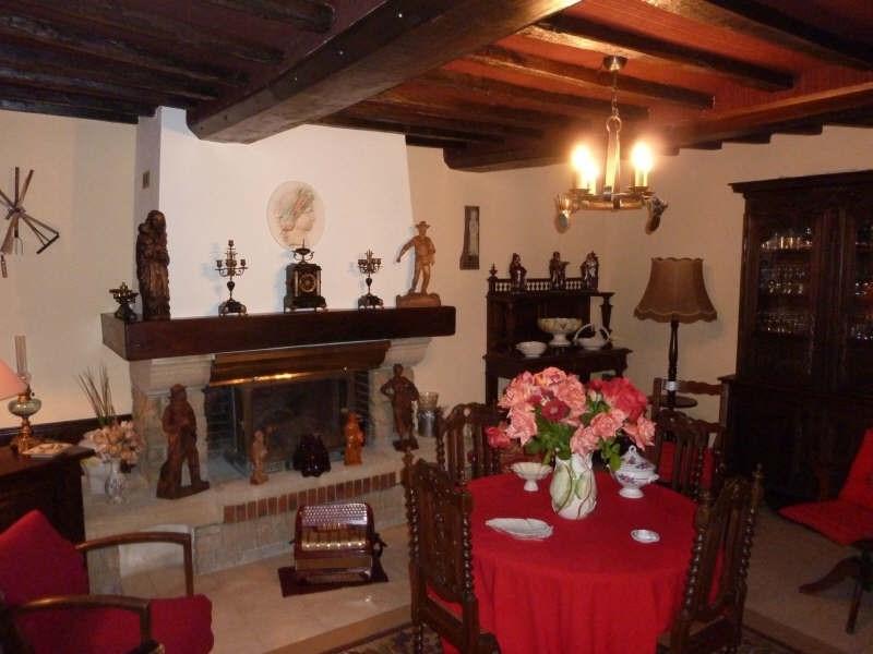 Vente maison / villa Axe falaise 358000€ - Photo 6