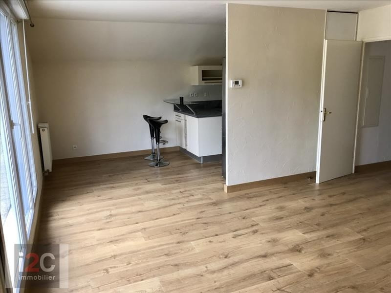 Vente appartement Cessy 305 000€ - Photo 3