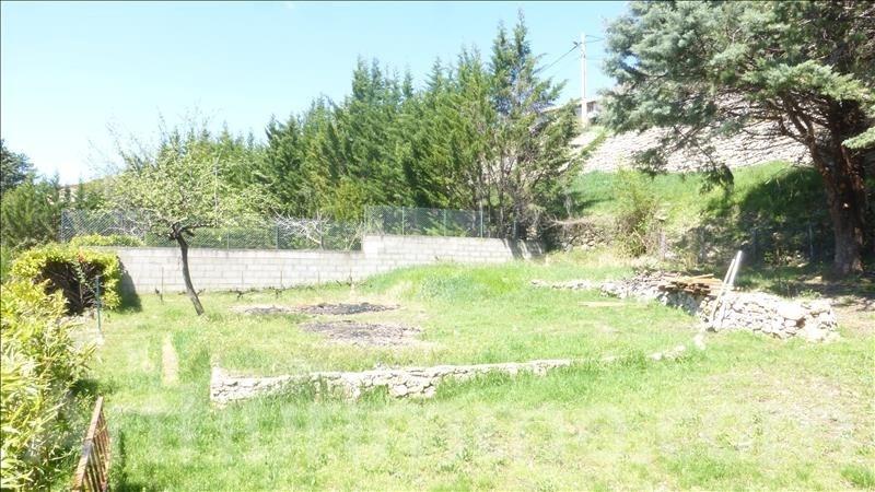 Vente terrain Lodeve 71000€ - Photo 2