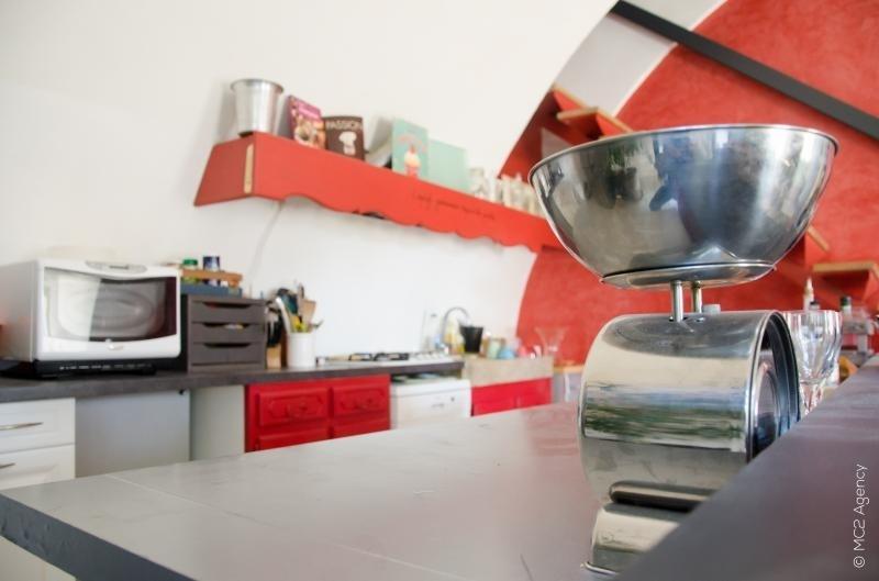 Deluxe sale house / villa Aix en provence 592000€ - Picture 10
