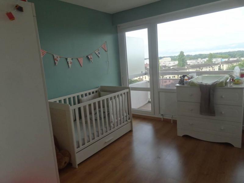 Sale apartment Gaillard 320000€ - Picture 7
