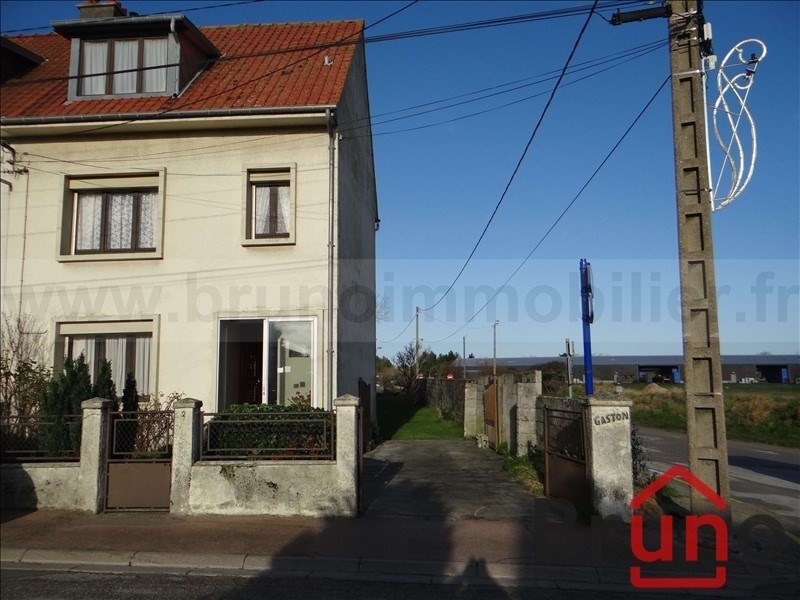 Sale house / villa Le crotoy 249 000€ - Picture 1