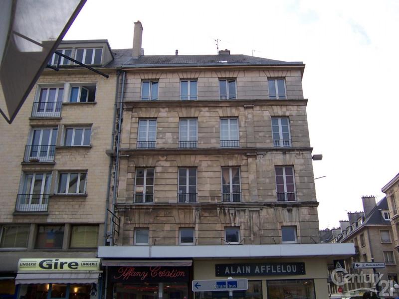 Locação apartamento Caen 420€ CC - Fotografia 1