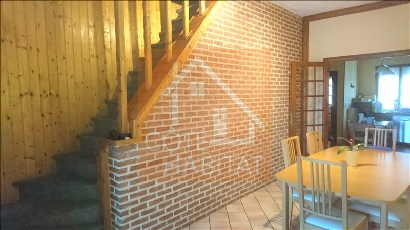 Sale house / villa Denain 93000€ - Picture 4