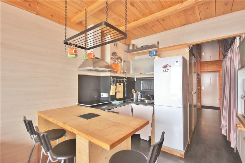 Produit d'investissement appartement Les arcs 98000€ - Photo 2