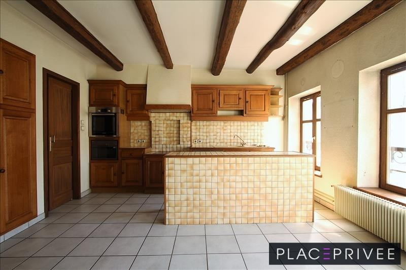 Sale apartment Nancy 299 000€ - Picture 7