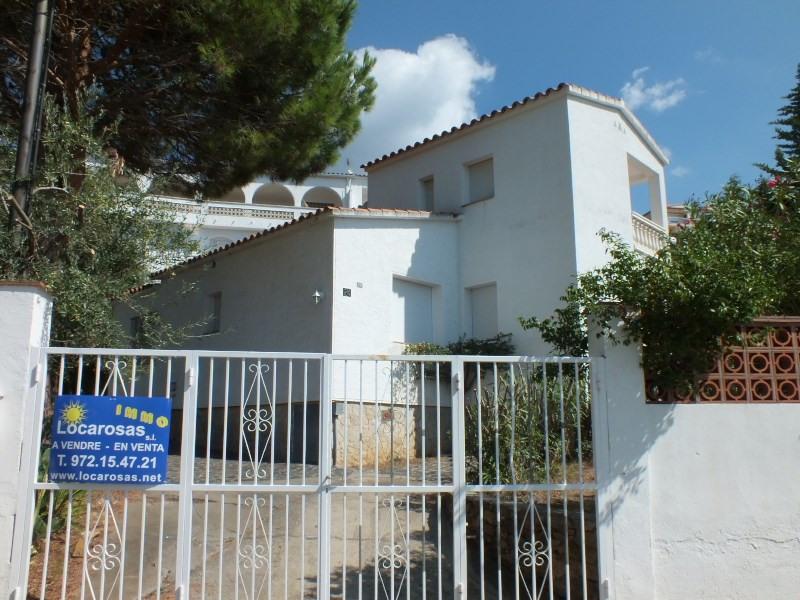 Vente maison / villa Mas fumats roses 315000€ - Photo 1
