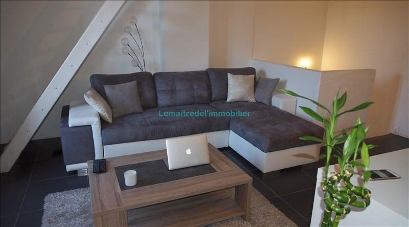 Vente appartement Saint cezaire sur siagne 136500€ - Photo 3