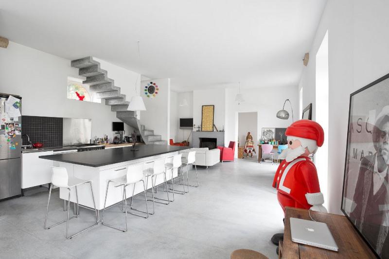 Vente de prestige maison / villa Fremainville 1350000€ - Photo 3