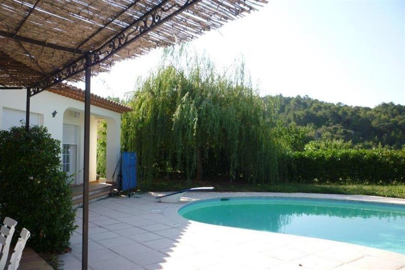 Immobile residenziali di prestigio casa Levens 636000€ - Fotografia 2