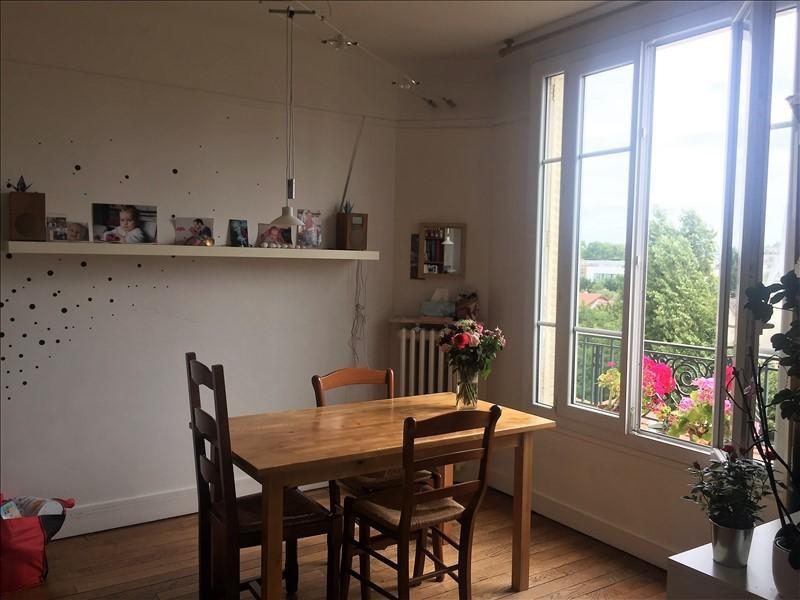 Venta  apartamento Courbevoie 347000€ - Fotografía 4