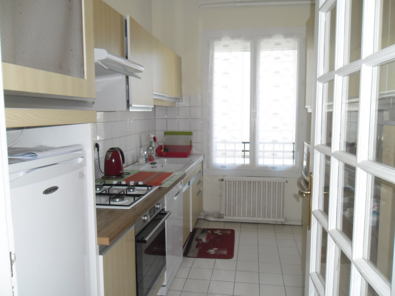 Vacation rental apartment Royan 715€ - Picture 7