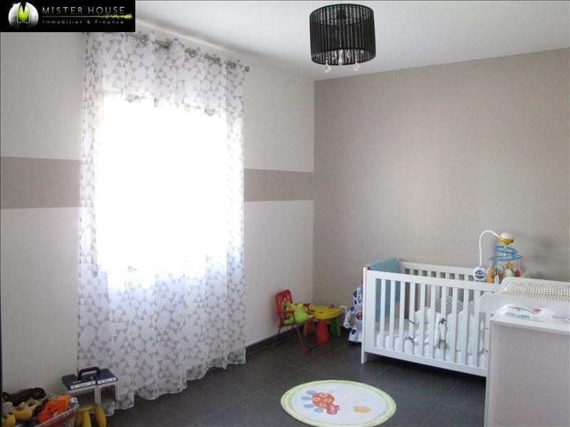 Sale house / villa Montauban 440000€ - Picture 8