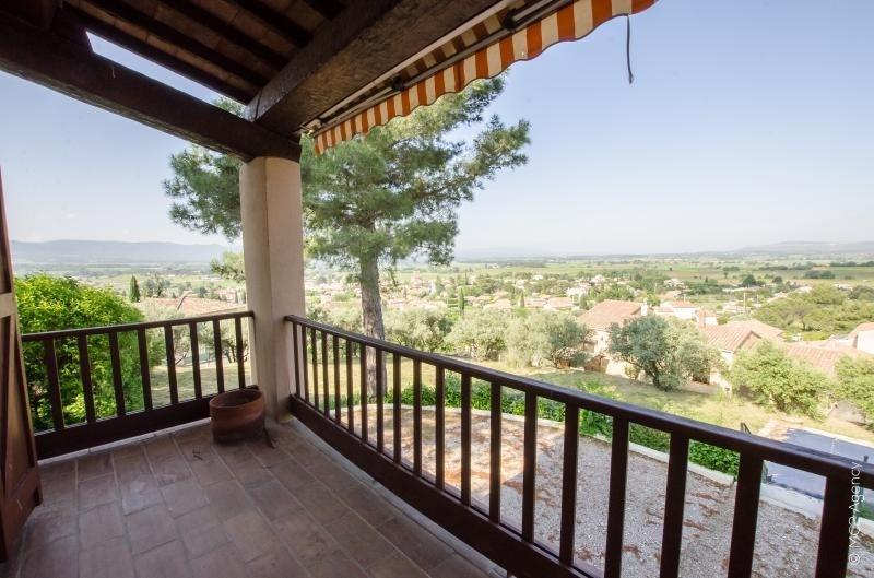 Sale house / villa Pourrieres 360000€ - Picture 3