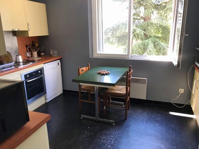 Venta  apartamento Lyon 5ème 220000€ - Fotografía 2