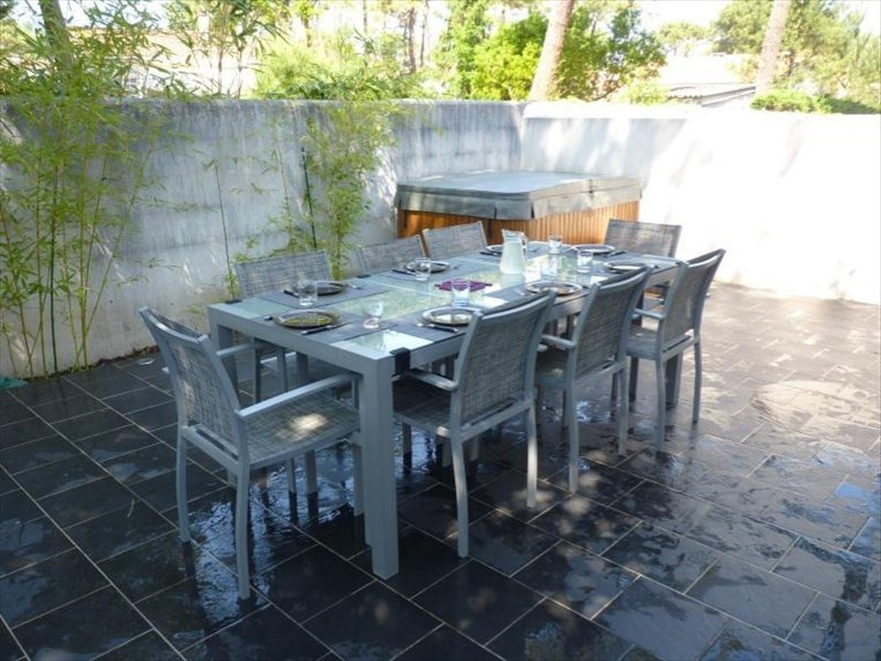 Sale house / villa La tranche sur mer 261000€ - Picture 4
