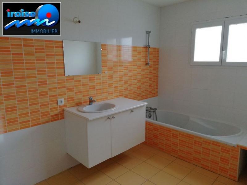 Vente maison / villa Brest 294800€ - Photo 4