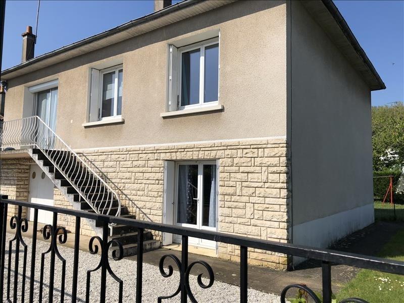 Vente maison / villa Liguge 179900€ - Photo 10