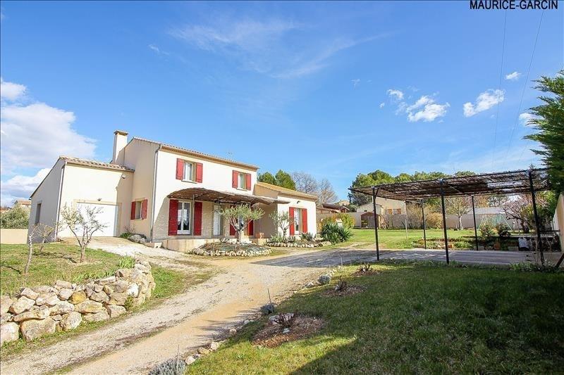 Vente maison / villa St didier 349000€ - Photo 1