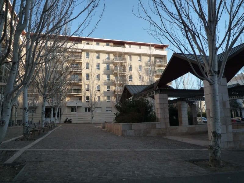 Location appartement Aix en provence 670€ CC - Photo 1