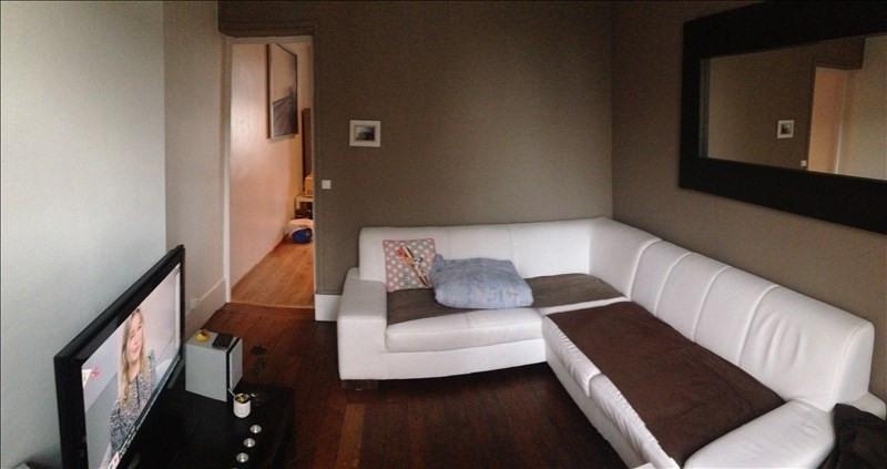 Vente appartement Villeneuve st georges 138000€ - Photo 3