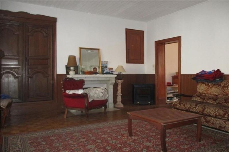 Sale house / villa Villers cotterets 119500€ - Picture 2