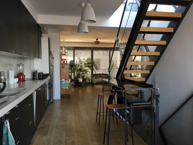 Deluxe sale apartment Paris 19ème 2080000€ - Picture 7