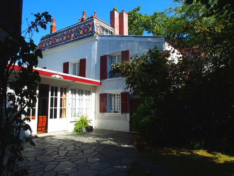 Vente de prestige maison / villa Andresy 829000€ - Photo 1