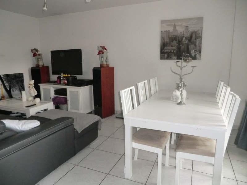 Sale apartment Coye la foret 168000€ - Picture 2