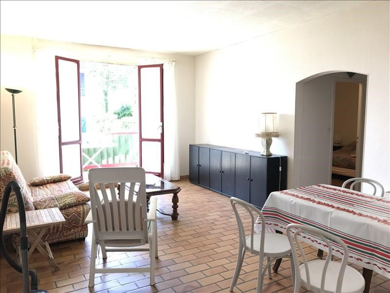 Vente appartement Ciboure 296000€ - Photo 3