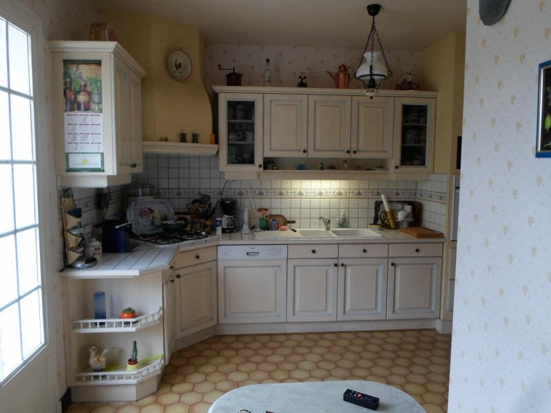 Sale house / villa Romorantin lanthenay 201 400€ - Picture 5