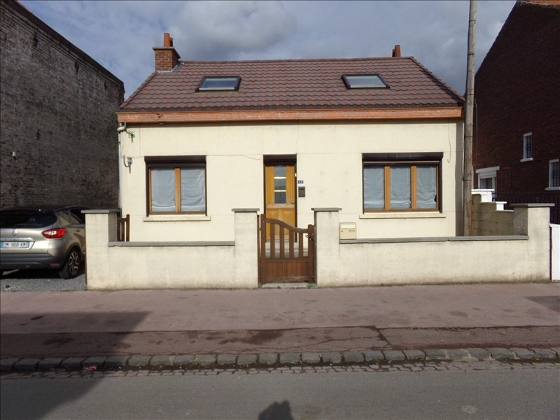 Sale house / villa Frais marais 127 000€ - Picture 4