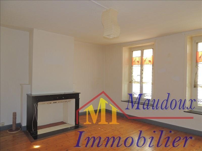 Locação apartamento Thiaucourt regnieville 650€ CC - Fotografia 2