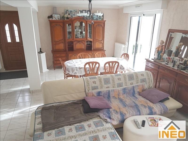 Vente maison / villa Langan 287300€ - Photo 3