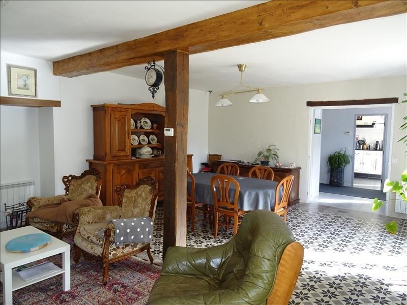 Vente maison / villa Ambillou 283500€ - Photo 5