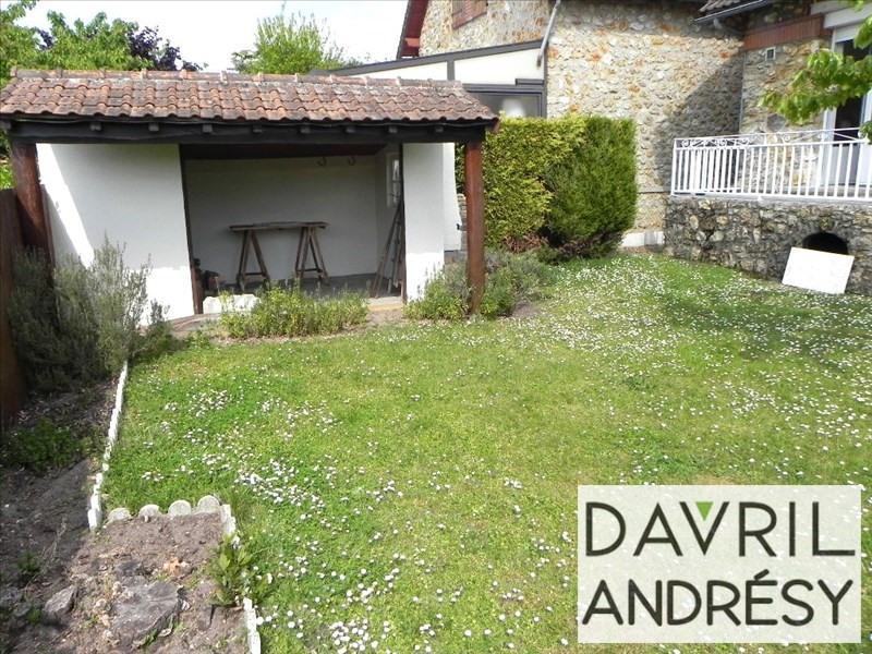 Revenda casa Andresy 399000€ - Fotografia 3