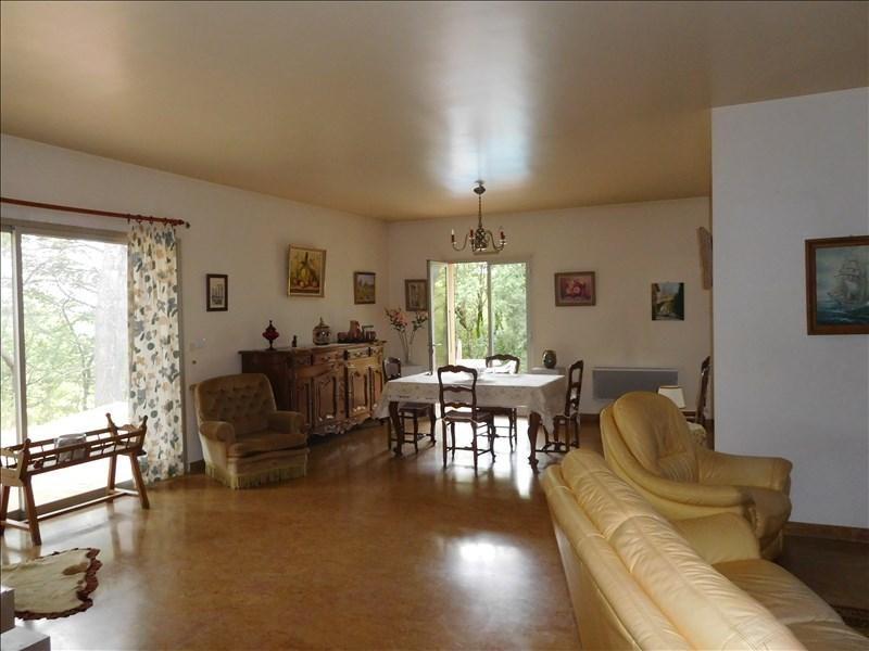 Verkoop  huis Valreas 382800€ - Foto 5