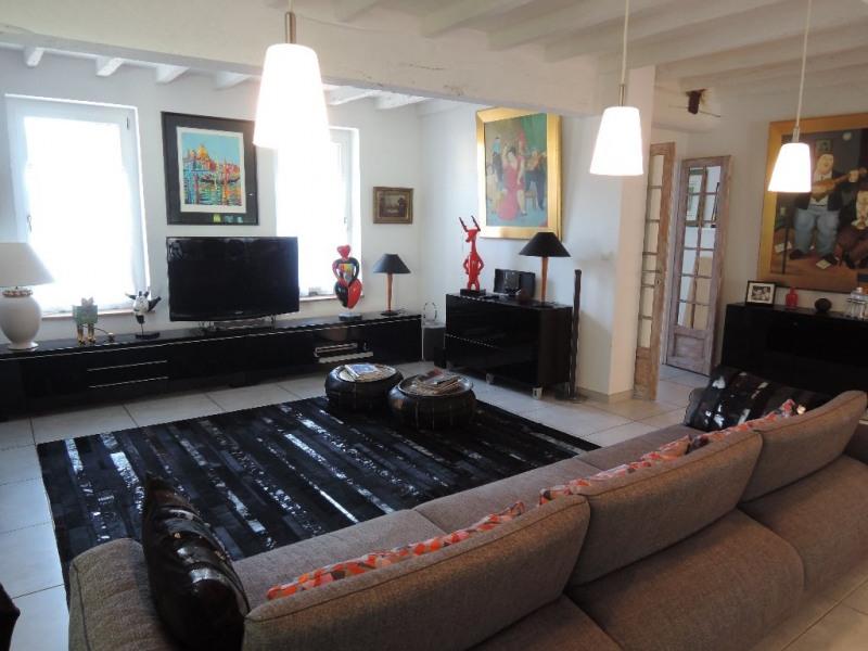 Vente maison / villa Seilh 728000€ - Photo 13