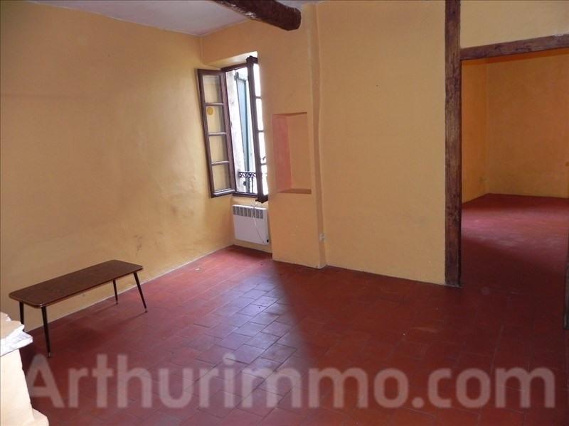 Sale house / villa Lauroux 56700€ - Picture 1