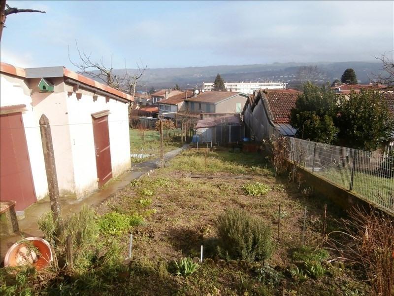 Sale house / villa Secteur de mazamet 65000€ - Picture 4