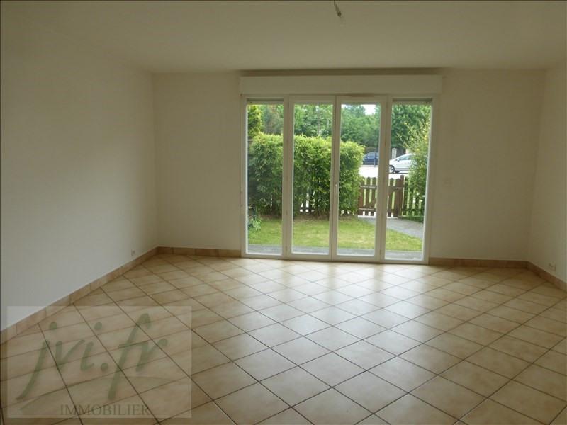 Vente maison / villa Montmorency 325500€ - Photo 4