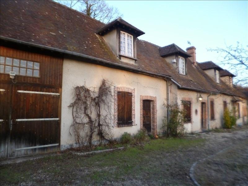 Vente maison / villa Nogent le roi 185000€ - Photo 4