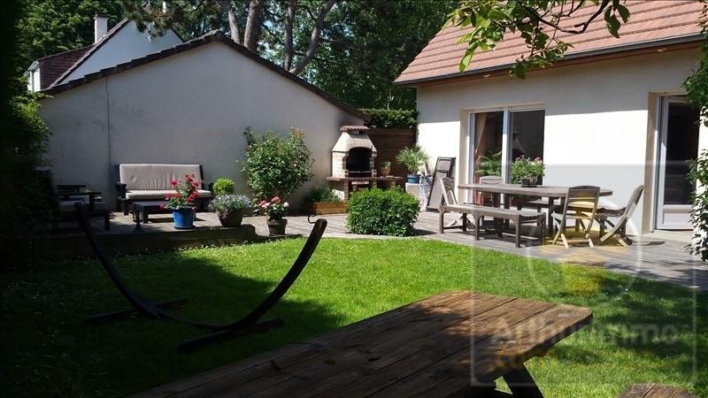 Vente maison / villa Le perray en yvelines 430000€ - Photo 1