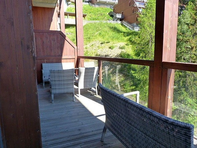 Vente de prestige appartement Les arcs 320 000€ - Photo 8