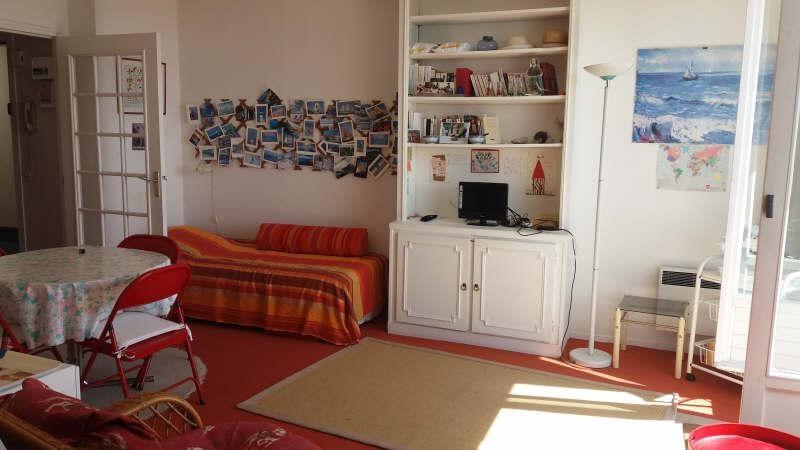 Sale apartment Blonville sur mer 108000€ - Picture 2