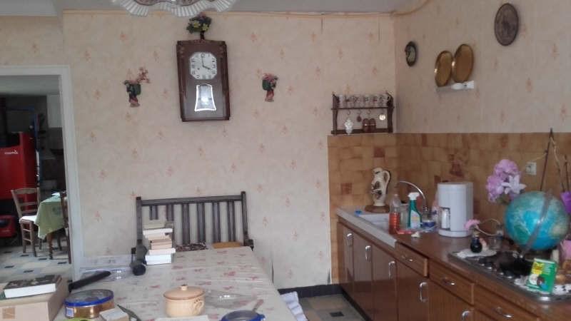 Vente maison / villa Louannec 151960€ - Photo 3