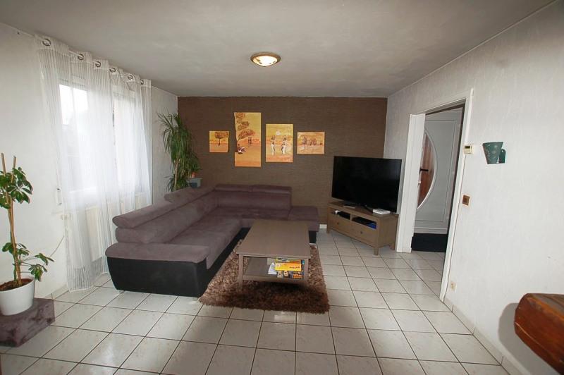 Sale house / villa Entzheim 299000€ - Picture 3