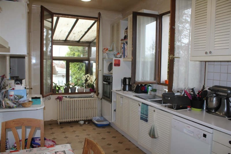 Sale house / villa Montesson 590 000€ - Picture 3