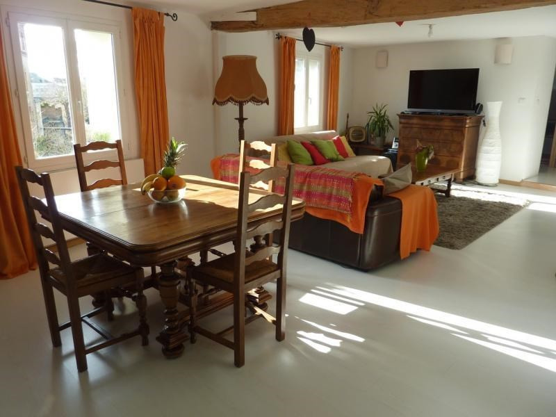Sale apartment Meung sur loire 149 800€ - Picture 1